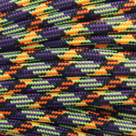 Zombie Vile 550 Paracord Cord and Parachute Cord