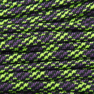 Zombie Dark Matter 550 Paracord Cord and Parachute Cord