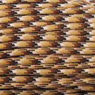 S'mores 550 Paracord Cord and Parachute Cord
