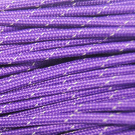 Purple Reflective Paracord