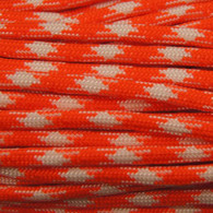 Creamsicle 550 Paracord