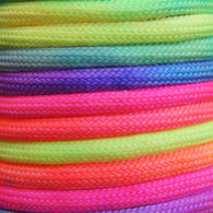 Rainbow Tie Dye 550 Paracord