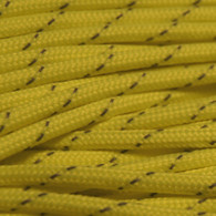 Yellow Reflective Paracord