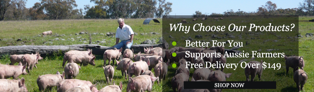 Farm Direct Meat