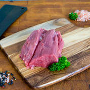 Beef: Whole Eye Fillet $65.99/kg