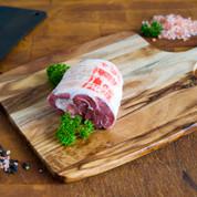 Lamb: Rump Roast (Plain) $35.60/kg
