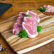 Lamb: Loin Chops $35.60/kg