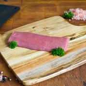 Lamb: Backstrap $73.49/kg