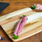 Lamb: Tenderloin $69.99/kg