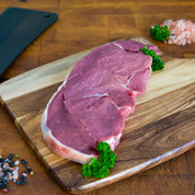 Beef: Rump Steak Dry Aged $35.99/kg