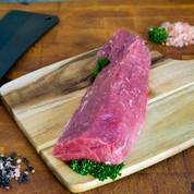 Beef: Tenderloin Dry Aged $65.99/kg