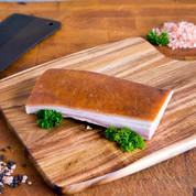 Pork: Speck $34.99/kg