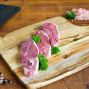 Lamb: Rump Steak $35.63/kg