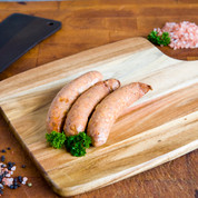 Pork: Chorizo Smoked Sausage $10.00/pack