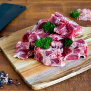 Beef: Soup Bones $8.50/kg
