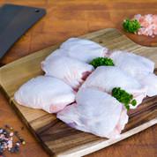Chicken: Cutlets $15.99/kg