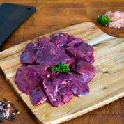 Chicken: Liver $9.00/kg