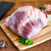 Beef: Heart $11.00/kg