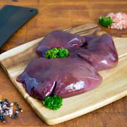 Lamb: Liver $11.00/kg