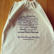CHRISTMAS PRE-ORDER: Ham Bag $5.00 each