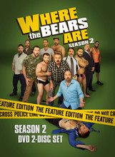 WTBA SEASON 2 DVD (AUTOGRAPHED) - THE FEATURE EDITION