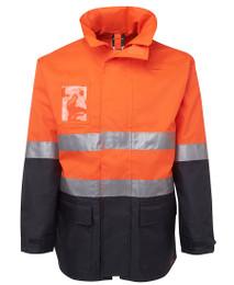 Orange/Navy (Front)