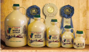 Palmer Lane Maple - Award Winning Maple Syrup