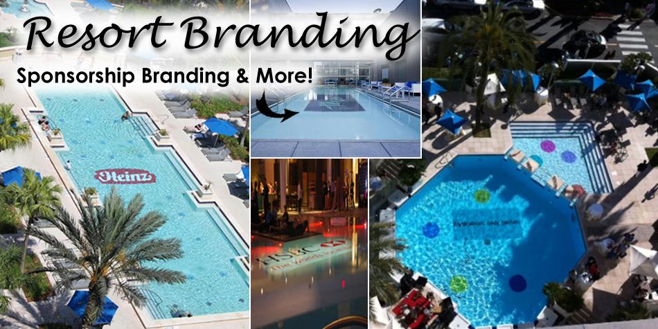 Custom Pool Art Pool Mats Swimming Pool Art Aqua Art