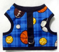 Sports Ball Fabric