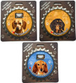 Dachshund Coaster Bottle Opener Magnet