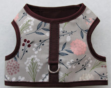 Dachshund Harness Vest Design