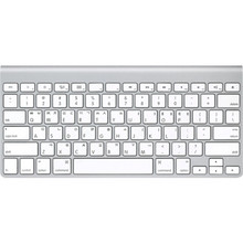 Apple Wireless Keyboard - Korean