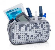 Elite Isothermal Cool Bag - Silver