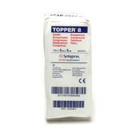 Topper 8 Gauze Swabs 5cm x 5cm (x 100)