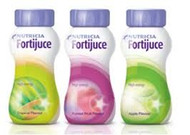 Fortijuice Forest Fruits 200ml