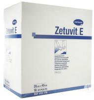 Zetuvit E Sterile Absorbent Wound Dressing Pad 20cm x 40cm (x10)