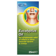 Eucalyptus Oil 25ml