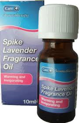 Spike Lavender Fragrance Oil 10ml