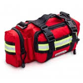 Elite Rescue / First aid Waist Bag