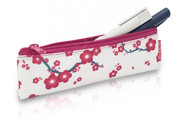 Elite Cool Bag for Diabetes Insulin - Pink/White (Holds 2 pens)
