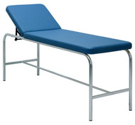 Select Alpha 2 Section Examination Couch