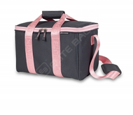 Elite MULTYs Multipurpose First Aid Bag (Grey/ Pink)