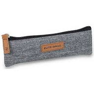 Elite Cool Bag for Diabetes Insulin - Luxury Grey (Holds 2 pens)