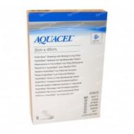 AQUACEL Ribbon Dressing with Strengthening Fibre 2cm x 45cm ( x5)
