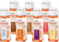 Fresubin Energy Fibre Drink Chocolate 200ml