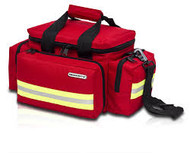 Elite Medical Emergency Bag - Red