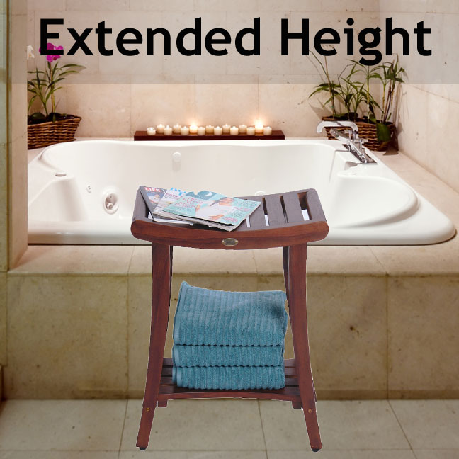 Teak Shower Bench Specials