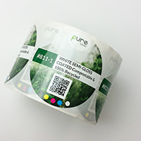 Compostable Recycled Recyclable