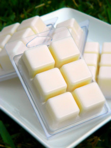 LEMONGRASS - AROMATHERAPY MELT BAR