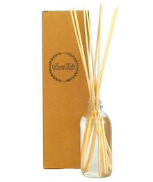 Peace, Love & Patchouli Reed Diffuser